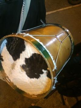 Super cool drum that I want!